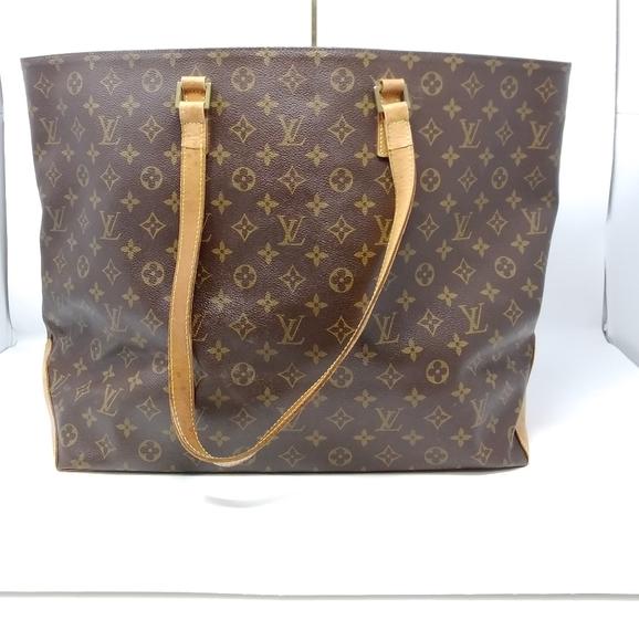 Louis Vuitton  xxlarge tote Cabas alto